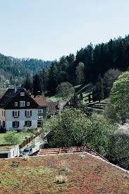Bad Teinach Annemarie Börlind Natural Beauty Spa Travel Diary Love Daily Dose
