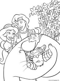 jafar coloring pages aladdin disney cartoon698c coloring pages printable