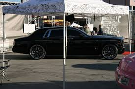 roll royce custom west coast customs rolls royce phantom 1 madwhips