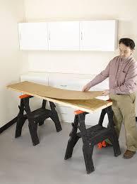 how to hang garage cabinets installing garage cabinets black decker