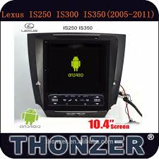 lexus is 250 display pure android lexus is250 is300 is350 dvd player buy car dvd