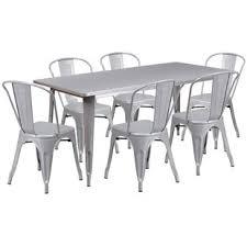 retro dining set wayfair