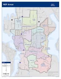 neighborhood areas planning and community development