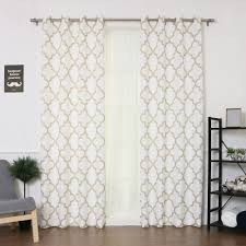 Unique Curtain Rod Interior 54 Inch Curtains And 63 Inch Curtains With Gorgeous