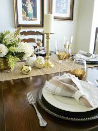Formal Setting Of A Table A Stroll Thru Life Basic Must Have U0027s For Setting A Pretty Table