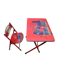 kids folding table and chairs set finest toddler folding table