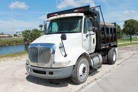 international dump trucks for sale