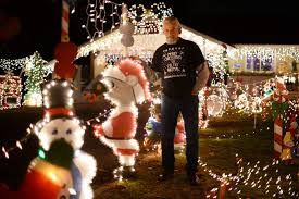 santa rosa christmas lights the best places to see christmas lights in sonoma county