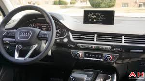 audi ah featured review 2017 audi q7 and android auto androidheadlines com