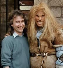 la e la bestia 1987 la e la bestia serie tv 1987 1990 fantascienza italia
