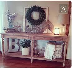 Foyer Table Decor Entry Table Decor Best 25 Entryway Table Decorations Ideas On