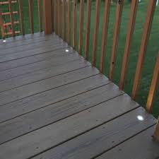 Led Solar Deck Lights - lights com solar solar landscape solar deck lights with