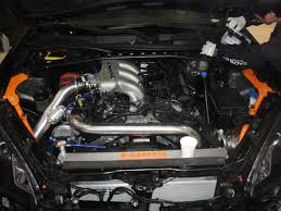 hyundai genesis coupe supercharger 3 8 stock vs 3 8 supercharger stage i rolling drag hyundai
