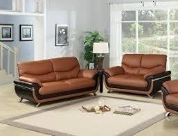 Orange Living Room Sets Foter - Orange living room set