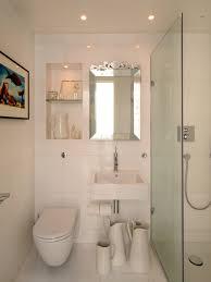 17 small bathroom design ideas that inspire creative spaces