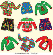 Images Of Ugly Christmas Sweater Parties - ugly sweater stock images royalty free images u0026 vectors