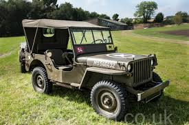 military jeep willys for sale 1944 lhd willys jeep for sale
