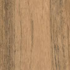 Laminate Flooring Underlay Thickness Home Legend Hand Scraped Hickory Valencia 12 Mm Thick X 6 14 In