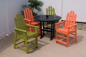 Patio Tall Table And Chairs Type Of Tall Patio Chairs U2013 Outdoor Decorations