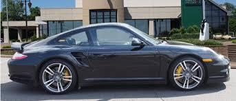 2011 porsche 911 for sale porsche 911 turbo s for sale 2011 with powertilt slide sunroof