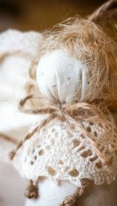 Christmas Decorations Angel Hair by 18 Best Handmade Gifts Angel Ornaments Images On Pinterest