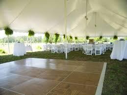 outdoor floor rental rental nacogdoches party wedding rentals