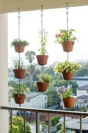 Decorating A Small Apartment Balcony by Gardening Tricks For Smaller Spaces Apartment Balconies