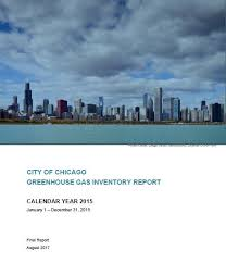 city of chicago red light settlement city of chicago 2015 chicago ghg emissions inventory