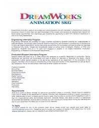 animation cover letter dreamworks leveraging up