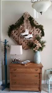 best 25 tobacco basket decor ideas on pinterest farmhouse