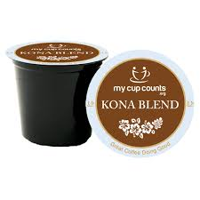 light roast k cups mycupcounts org kona blend coffee light roast k cups 24 count