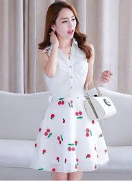 dress designer new white tapeta silk designer western dress