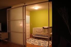 Room Divider Door - ikea closet doors as room divider roselawnlutheran
