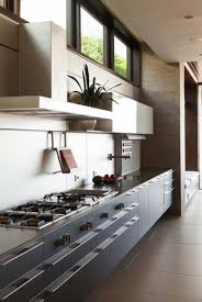 modern and traditional kitchen inspiring mix of modern and traditional in pacific palisades dream