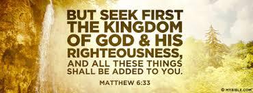 Seeking Where The Things Are Seeking Things Or Seeking Him Www Witnessmovement Eu