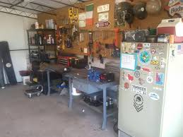 what kind of shop man cave do you have high lifter forums