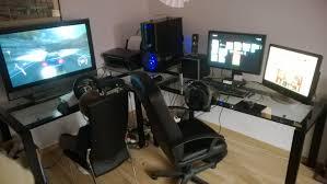 chambre de gamer et vous comment est votre coin gamer divers gameblog fr