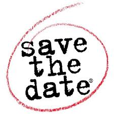 save the save the dates st paul s episcopal church maumee oh