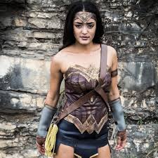 Wonder Woman Costume Diy Wonder Woman Costumes Popsugar Smart Living Uk