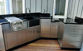 stainless steel kitchen cabinets online stainless kitchen cabinets stainless steel cabinets costco pathartl