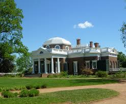 Monticello Jefferson S Home by Is There A Relationship Between Patriotism And The Preference For