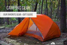 camping gift ideas trailful