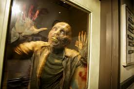halloween horror nights texas chainsaw massacre universal studios halloween horror nights 7 fan only maze secrets