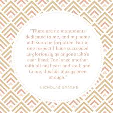 wedding quotes nicholas sparks 50 most popular quotes for wedding invitations southern living