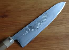 japanese chef kitchen knife the cooking knife a sushi knife