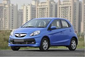 honda car price com honda cars starts brio exports to south africa business line