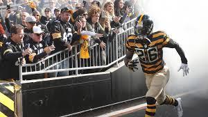 The Steel Curtain Defense Bengals Vs Steelers Behind Enemy Lines With Behind The Steel
