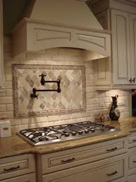 country french cabinets natural stone fireplace mantel beautiful
