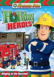 amazon fireman sam holiday heroes steven kynman gary