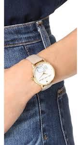 kate spade new york metro calm cool collected watch shopbop